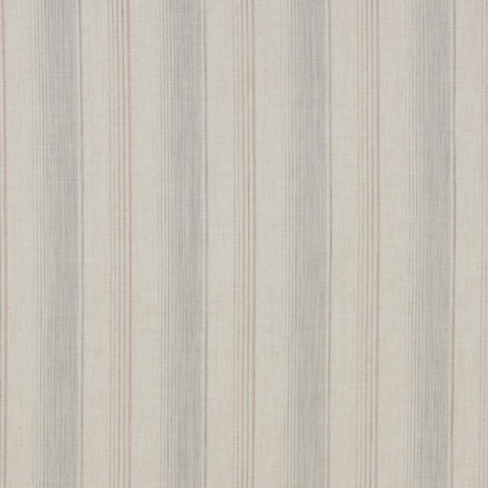 Sackville Stripe Blue Mist