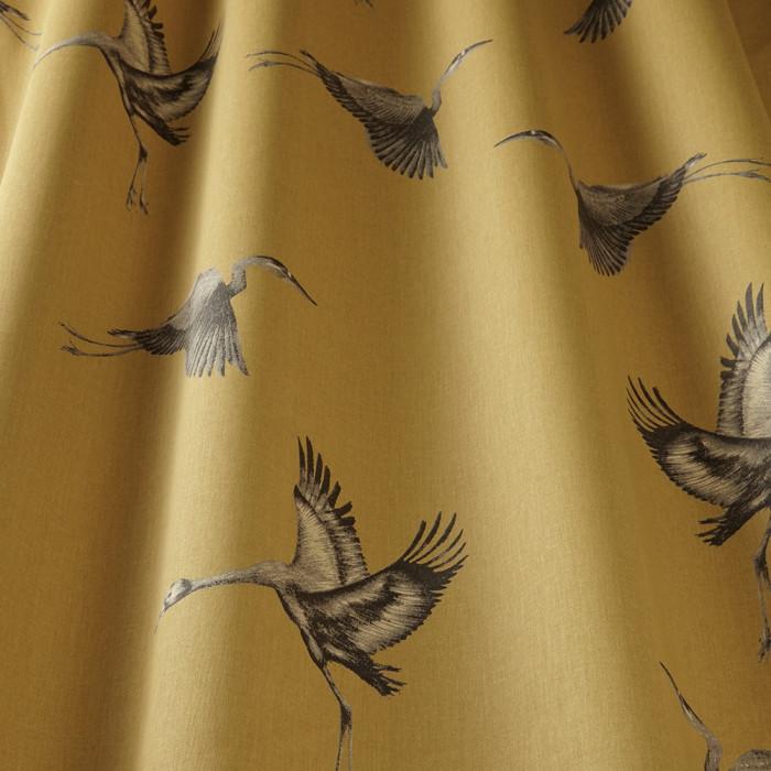 Cranes Gilt